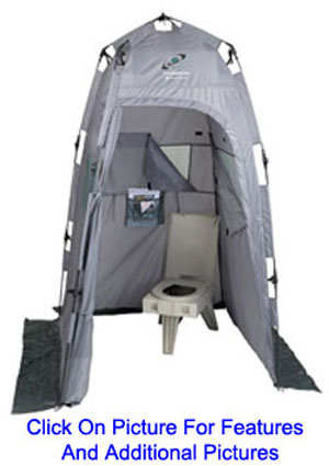 Phillips Environmental PUP Privacy Shelter  sc 1 st  Deckeru0027s Hot C& Showers & Hot Camp Showers Catalog