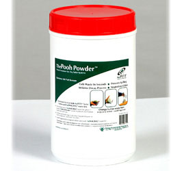 POOH Powder Waste Treatment Phillips Environmentsl