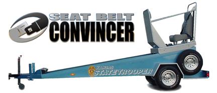 Seat Belt Convincer Active Convincers