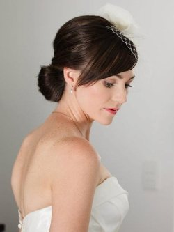 Hot Brushes - Mobile Wedding Hair And Makeup Artist - Sunshine Coast Noosa Caloundra Maleny ...