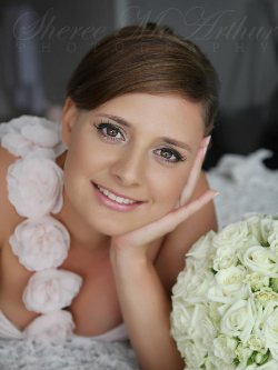 Hot Brushes - Mobile Wedding Hair and Makeup Artist ...