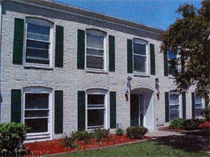 Rose Court Apartments Lancaster Ny