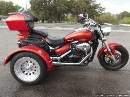 Brand New 2014 50cc Trike | Autos Post