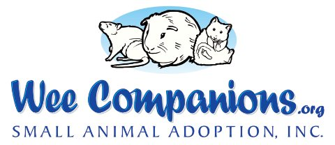 Wee Companions Small Animal Adoption Inc.