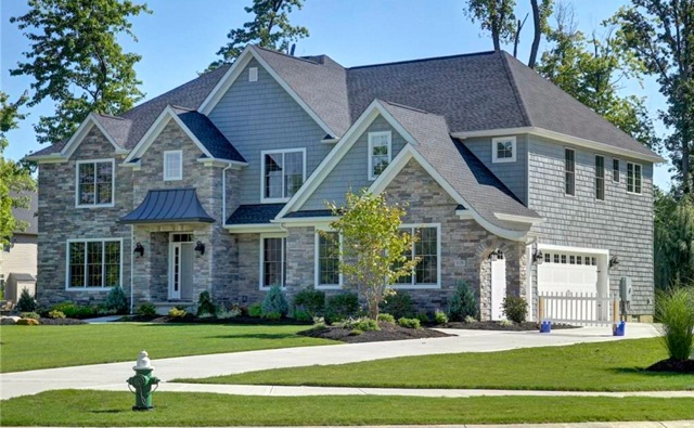 Country club estates homes for sale for Home builders in ohio