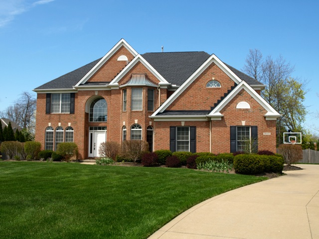Cobblestone Chase Westlake Ohio Home for Sale