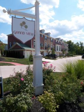 Grand View Townhomes for Sale Rocky River Ohio