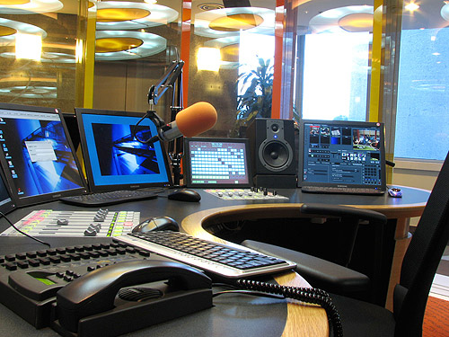 Radio Stations in South Africa