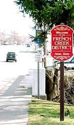 French Creek District Avon Ohio Homes for Sale