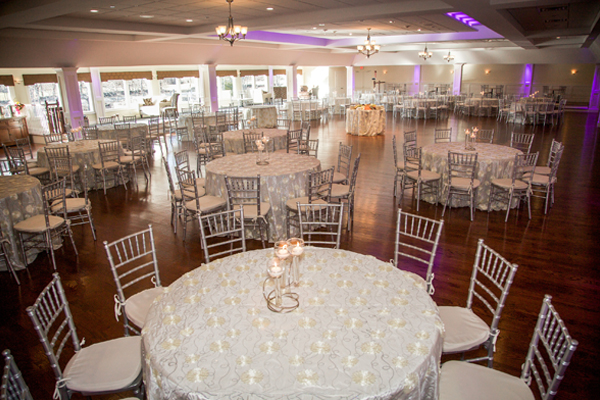Outdoor wedding reception venue in ma south shore canoe for Outdoor wedding venues ma