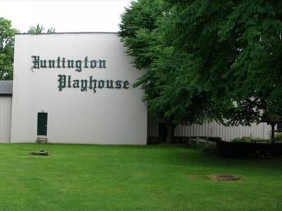 Huntington Reservation Nature Center