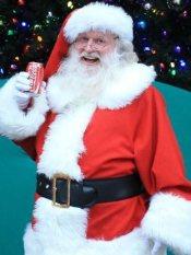Book Santa Claus at MysticalParties.net