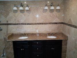 Bathroom Vanity Installation bathroom remodeling vanity toilet installation