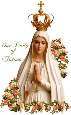 The people who have helped the McCanns Our_Lady_of_Fatima