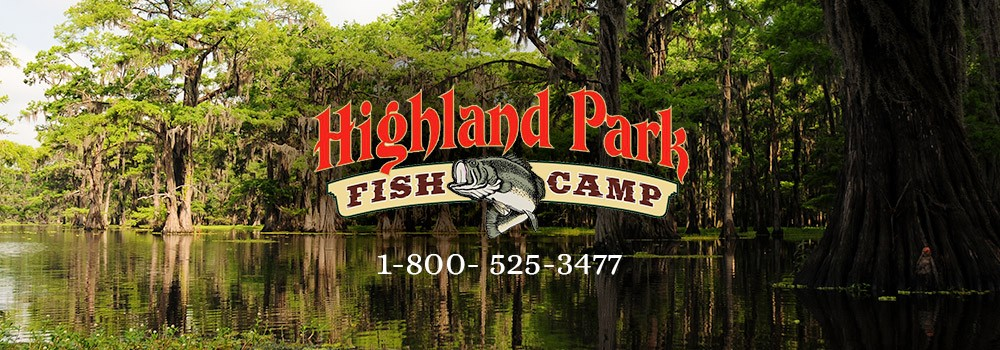 Highland Park Fish Camp Where Fishing Is A Tradition
