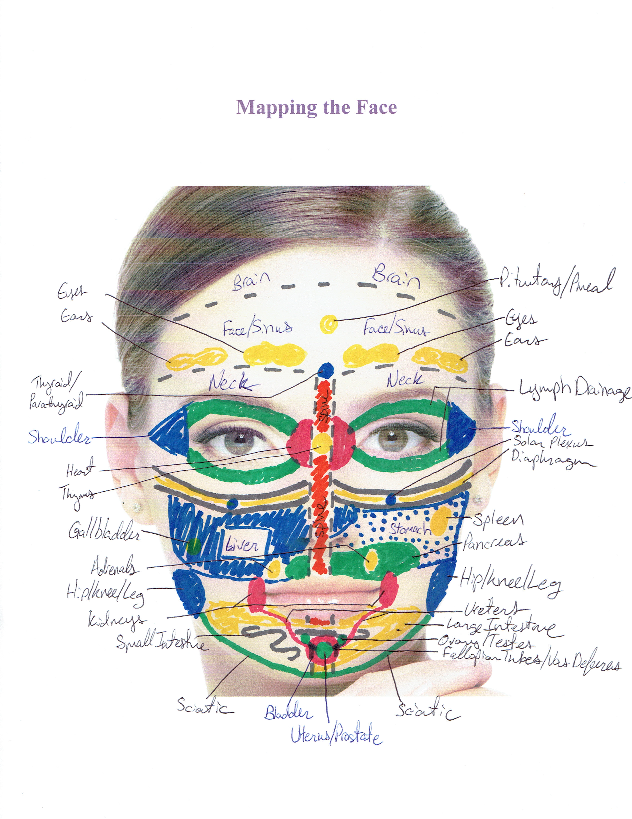 The Foot Whisperer Reflexology Institute - February 2016 ...