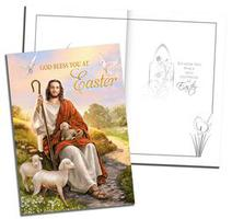 Catholic gift shop ltd easter gifts cards easter cards negle Image collections